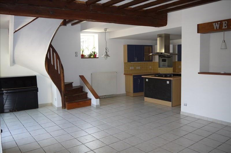 Vente maison / villa Reventin vaugris 269500€ - Photo 2