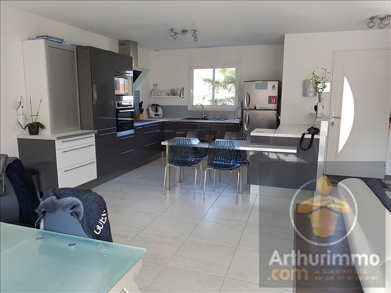 Vente maison / villa Aureilhan 249000€ - Photo 2