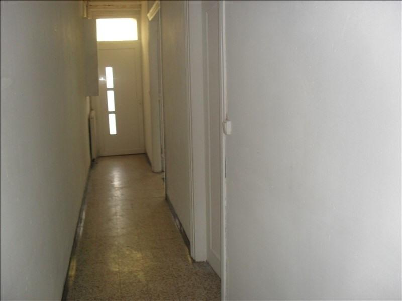 Sale house / villa Noyelles sous lens 84000€ - Picture 4