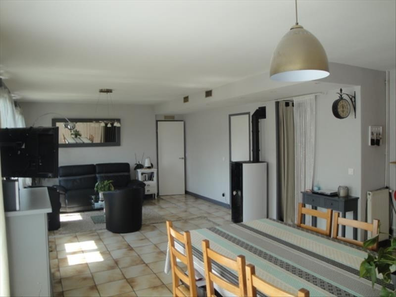 Vente maison / villa La creche centre 176 800€ - Photo 3