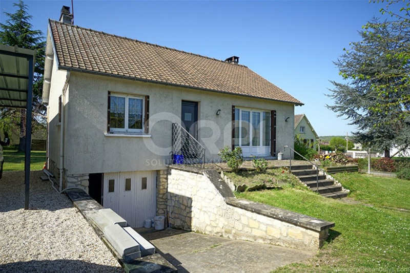Sale house / villa Les andelys 174 000€ - Picture 1