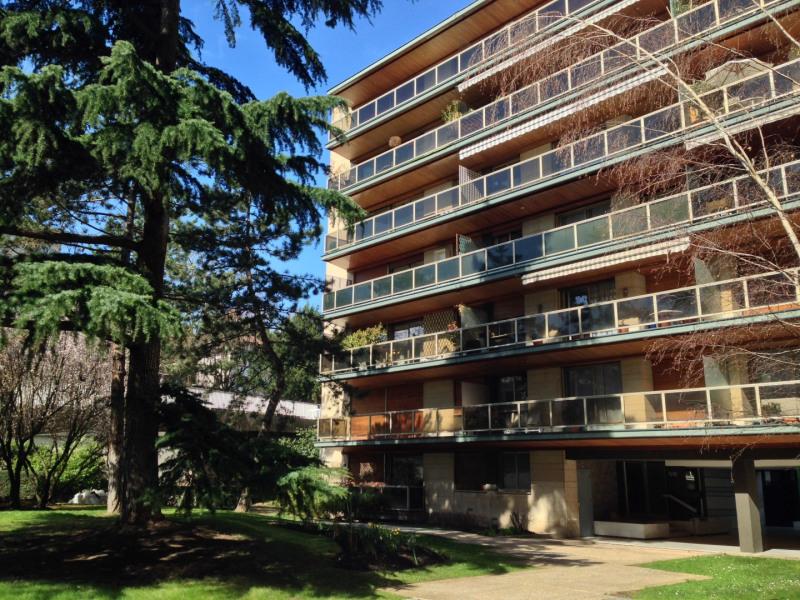 Vente appartement Saint-cloud 800000€ - Photo 1