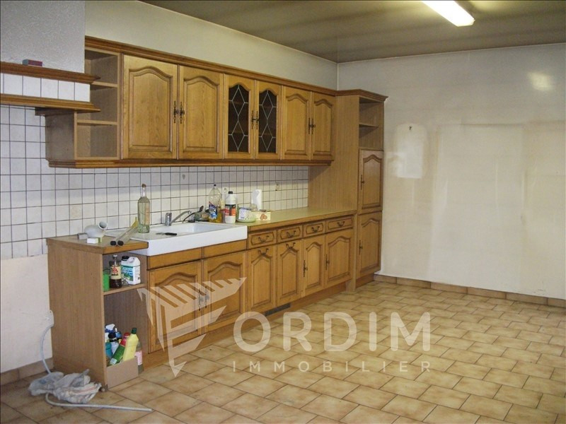 Sale house / villa Villeneuve l archeveque 89 585€ - Picture 3