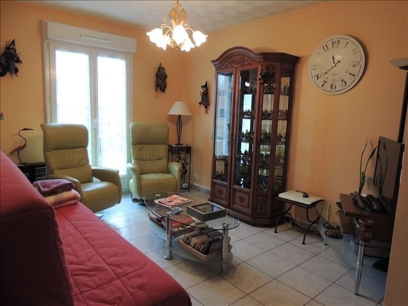 Vente maison / villa Pagny sur moselle 243800€ - Photo 3