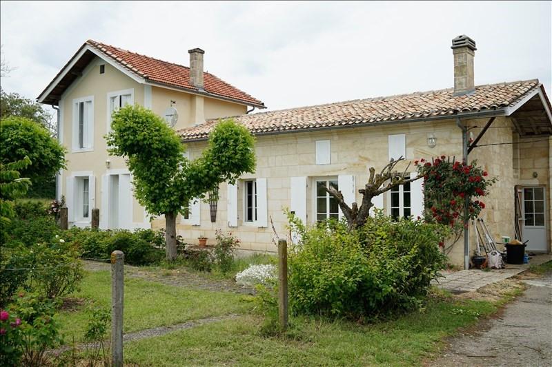 Sale house / villa Perissac 305000€ - Picture 2