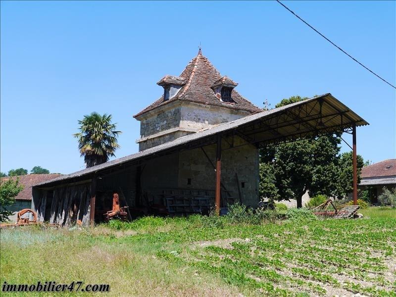 Sale house / villa Colayrac st cirq 349000€ - Picture 16