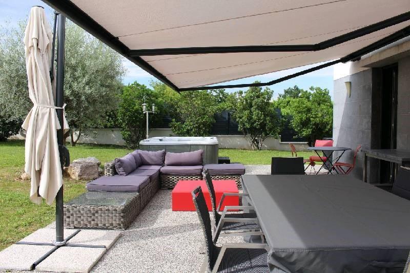 Deluxe sale house / villa Vernaison 675000€ - Picture 4