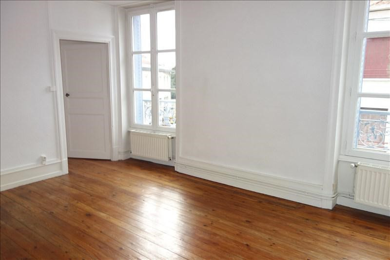 Location appartement Roanne 495€ CC - Photo 1