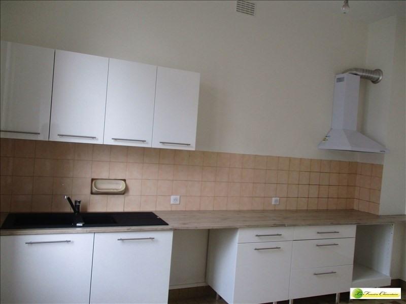 Location maison / villa Le gond pontouvre 650€ CC - Photo 3