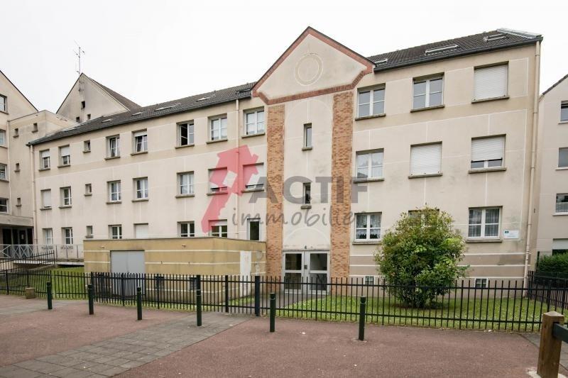 Sale apartment Courcouronnes 114000€ - Picture 1