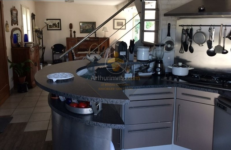 Sale house / villa Sete 420000€ - Picture 3