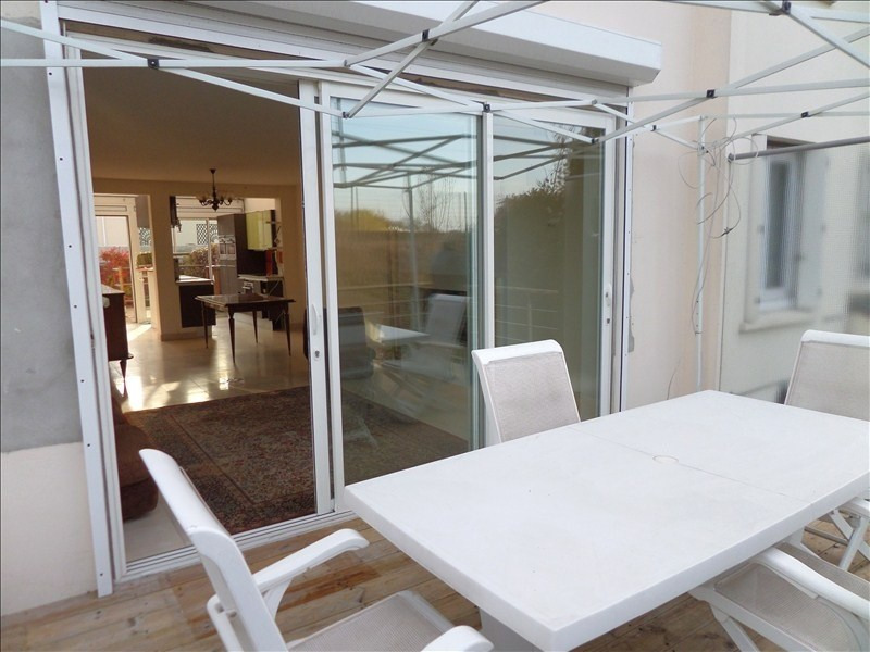 Vente maison / villa La celle st cloud 410000€ - Photo 3