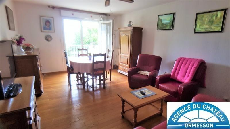 Vente appartement Noiseau 290500€ - Photo 3