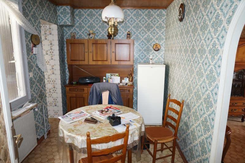 Revenda casa Est vienne 180000€ - Fotografia 6