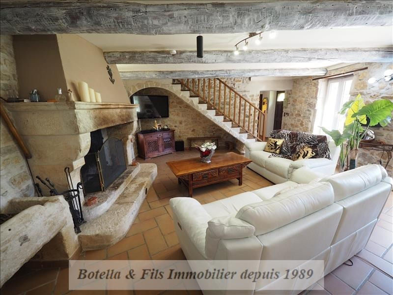 Verkoop van prestige  huis Pont st esprit 558000€ - Foto 15