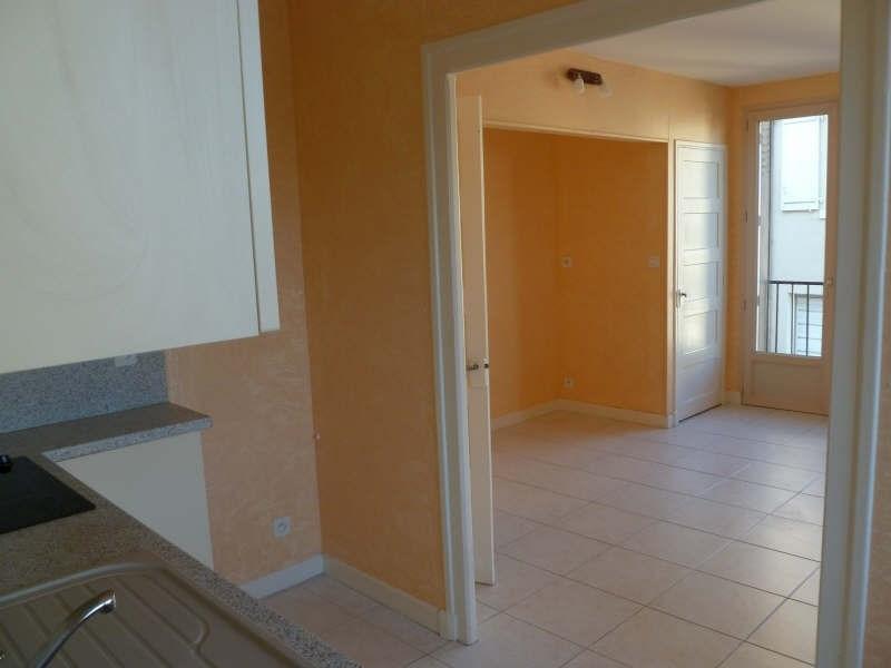 Alquiler  apartamento Vivonne 510€ +CH - Fotografía 2