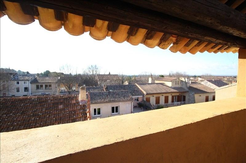Vente maison / villa Pernes les fontaines 299000€ - Photo 9