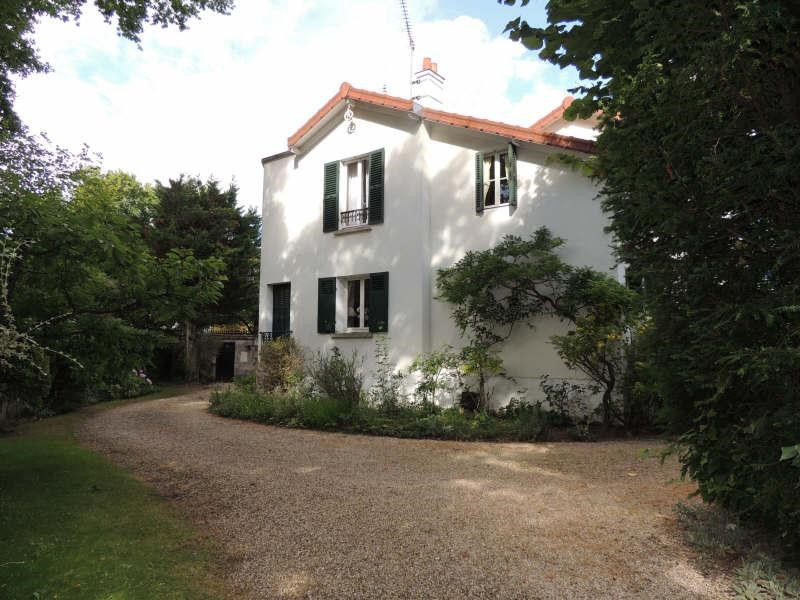 Deluxe sale house / villa Le vesinet 1 245 000€ - Picture 3