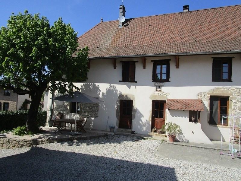 Vente maison / villa St chef 271000€ - Photo 1