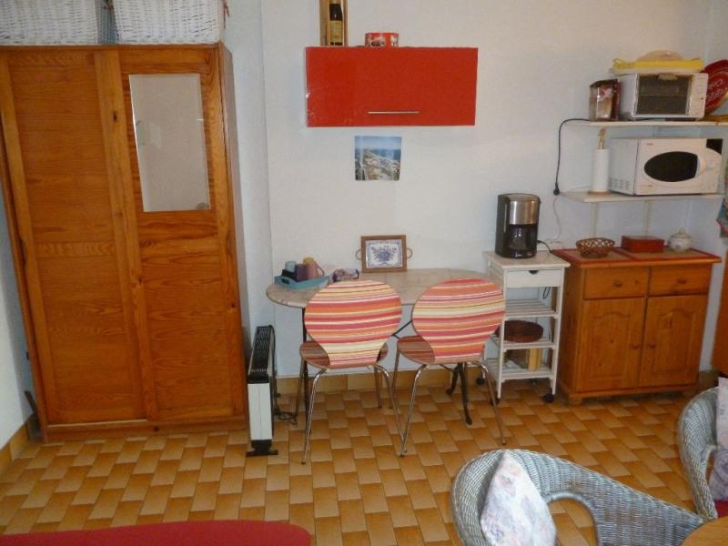 Location appartement Carnon plage 460€ CC - Photo 4