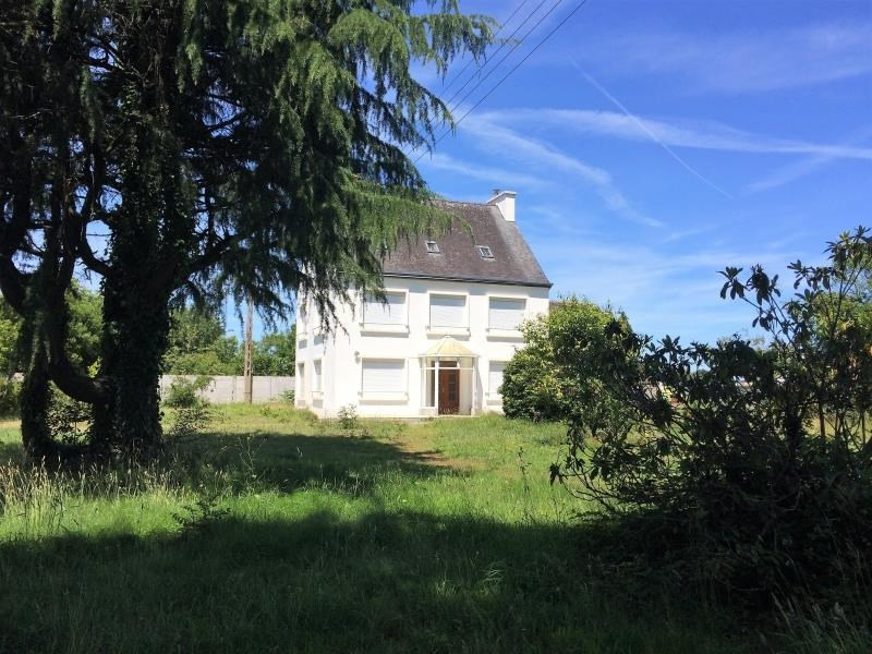 Vente maison / villa Mellac 187 200€ - Photo 1