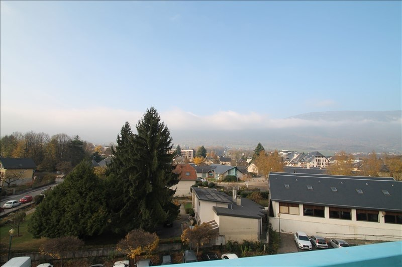 Vente appartement La motte servolex 278 000€ - Photo 4