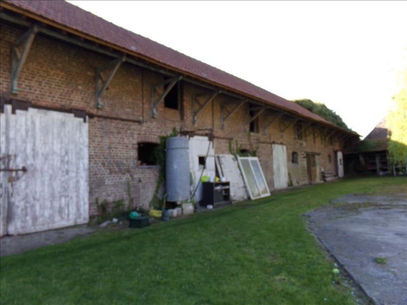 Sale house / villa Hamblain les pres 313500€ - Picture 2
