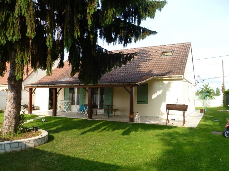 Vente maison / villa Changis sur marne 269 500€ - Photo 9