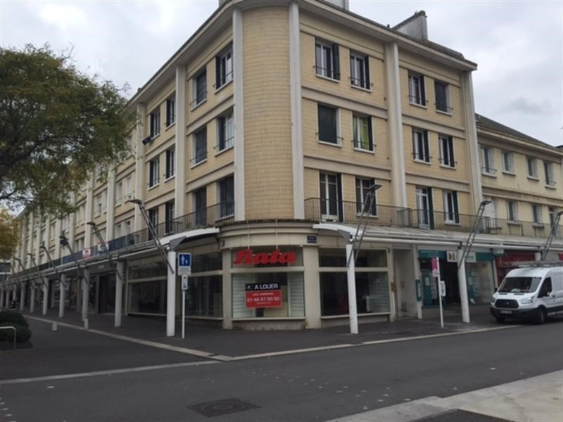 Location Boutique Saint-Nazaire 0
