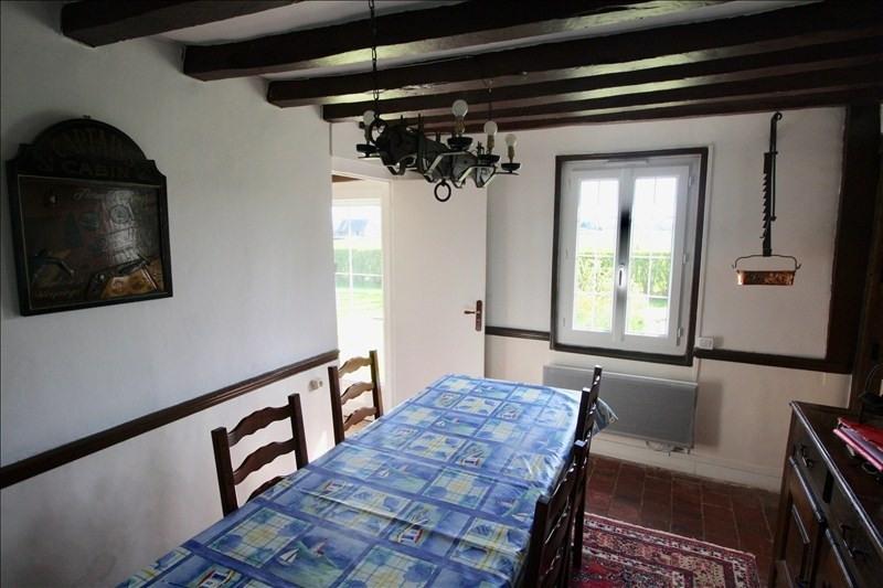 Vente maison / villa Breteuil sur iton 137000€ - Photo 3