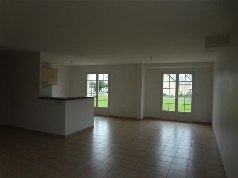 Location maison / villa Canouville 730€ CC - Photo 4
