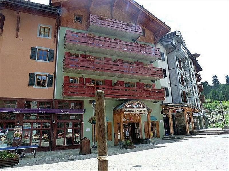 Vente de prestige appartement Les arcs 330000€ - Photo 9