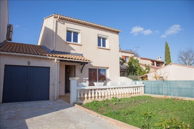 Vendita casa La crau 295000€ - Fotografia 1