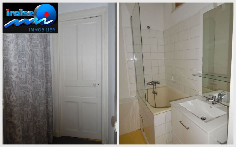 Vente appartement Brest 46300€ - Photo 4