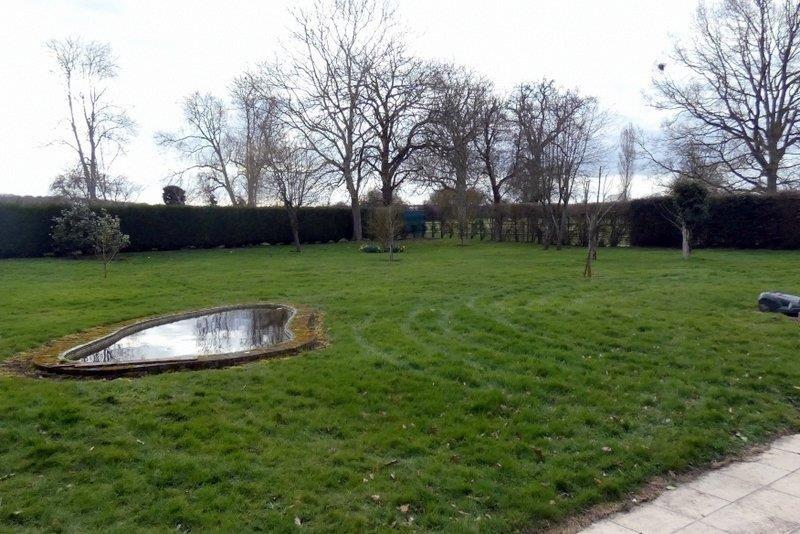 Sale house / villa Breteuil sur iton 117000€ - Picture 2