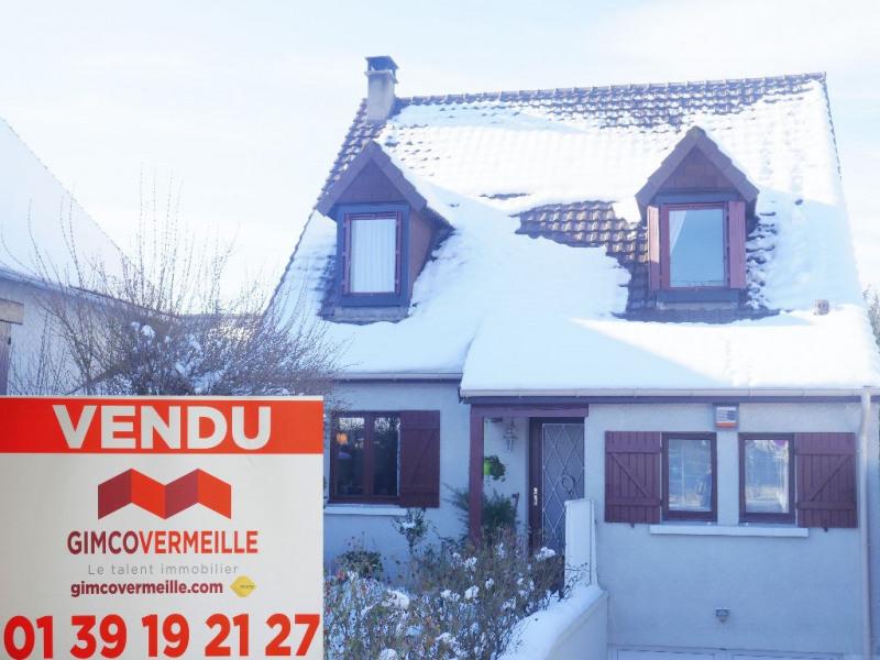 Vente maison / villa Conflans sainte honorine 374000€ - Photo 1