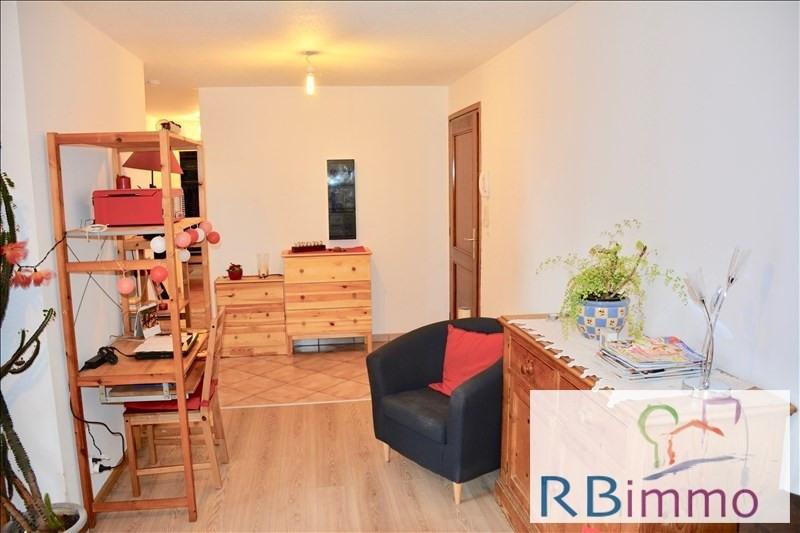 Vente appartement Molsheim 159000€ - Photo 6