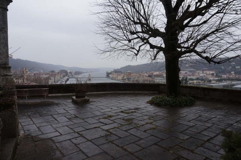 Revenda residencial de prestígio casa Vienne 728000€ - Fotografia 10