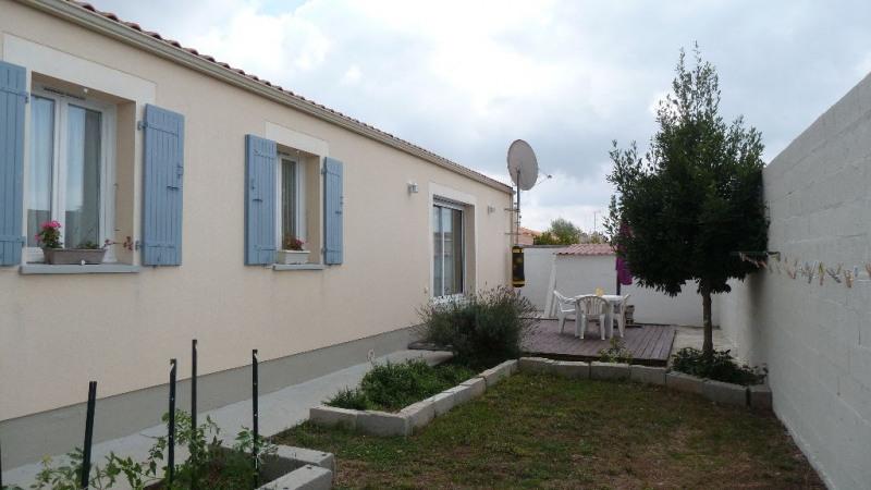 Vente maison / villa Les boucholeurs 232000€ - Photo 8