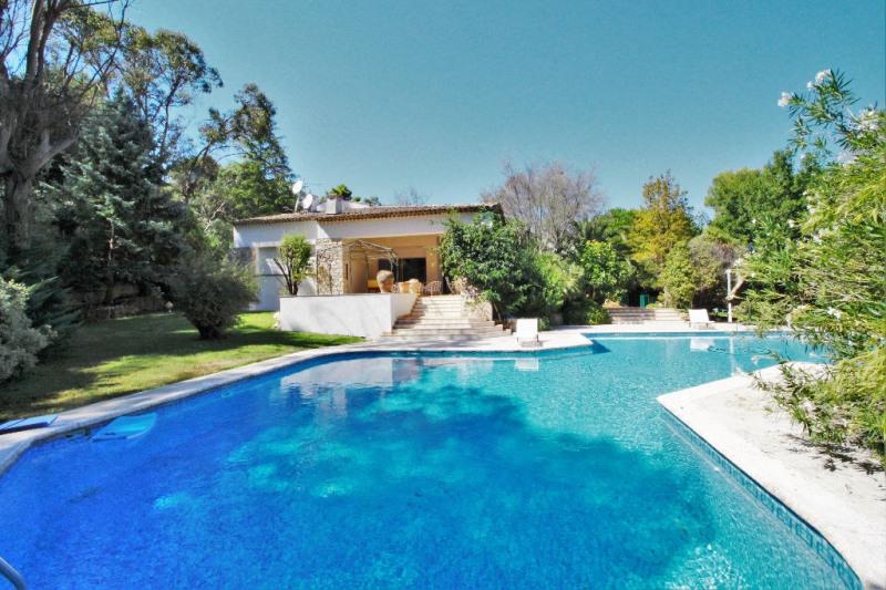 Vente de prestige maison / villa Mougins 2500000€ - Photo 6