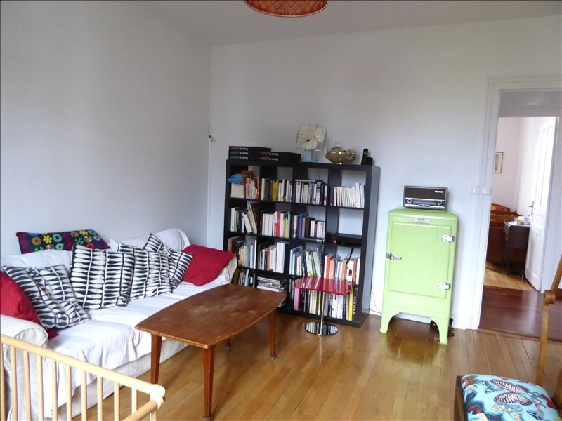 Sale apartment Lyon 3ème 315 000€ - Picture 2