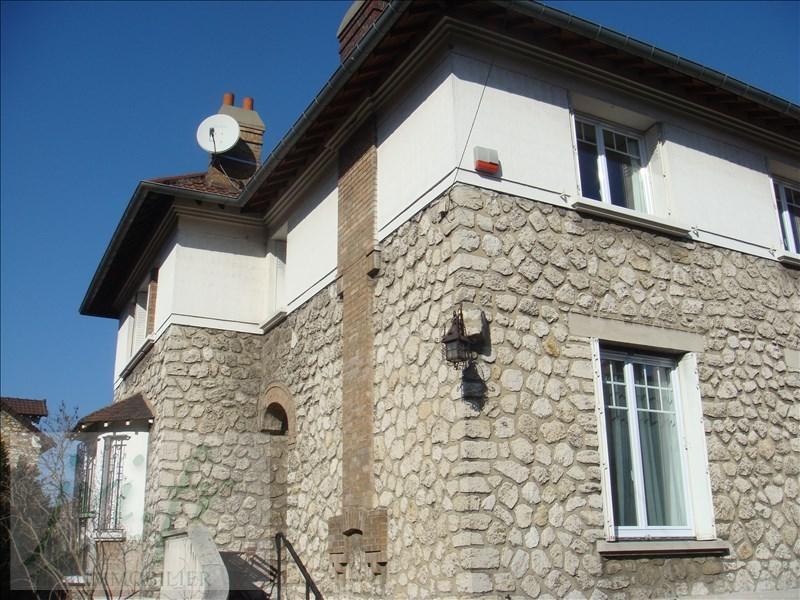 Vente maison / villa Montmorency 614000€ - Photo 1