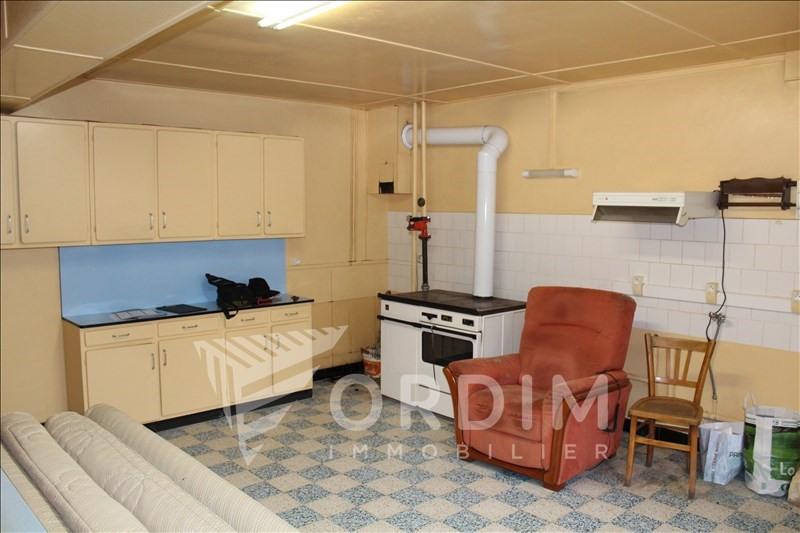 Vente maison / villa St sauveur en puisaye 45000€ - Photo 3