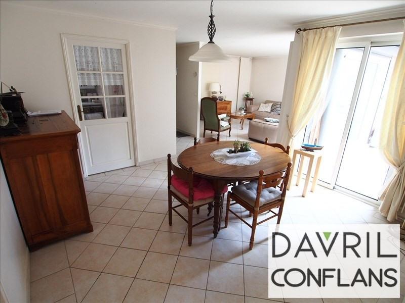 Sale house / villa Eragny 322000€ - Picture 3
