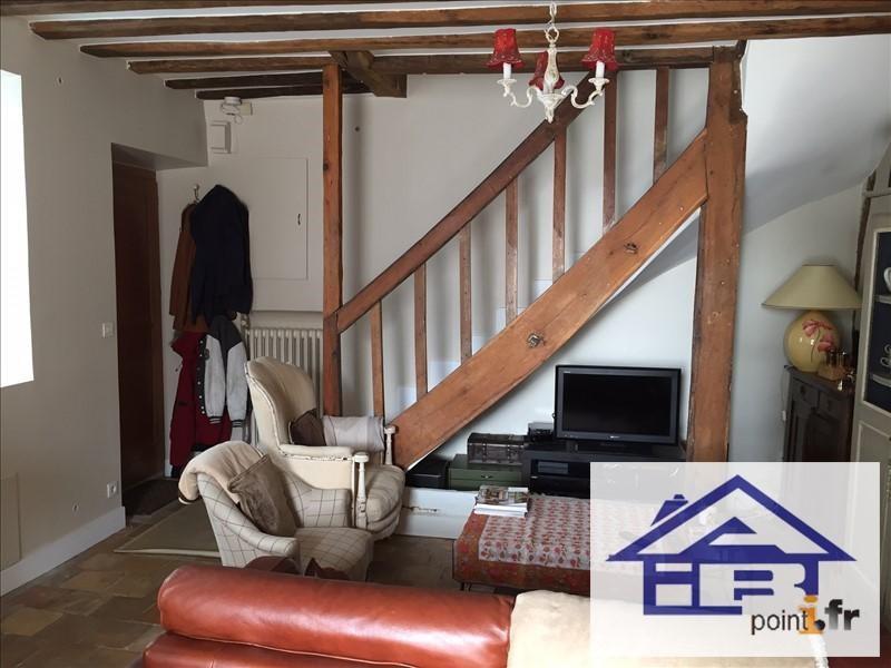 Vente maison / villa Pecq 685000€ - Photo 2