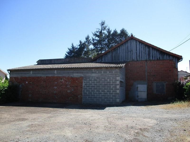 Vente local commercial Pouilly-sous-charlieu 120000€ - Photo 3