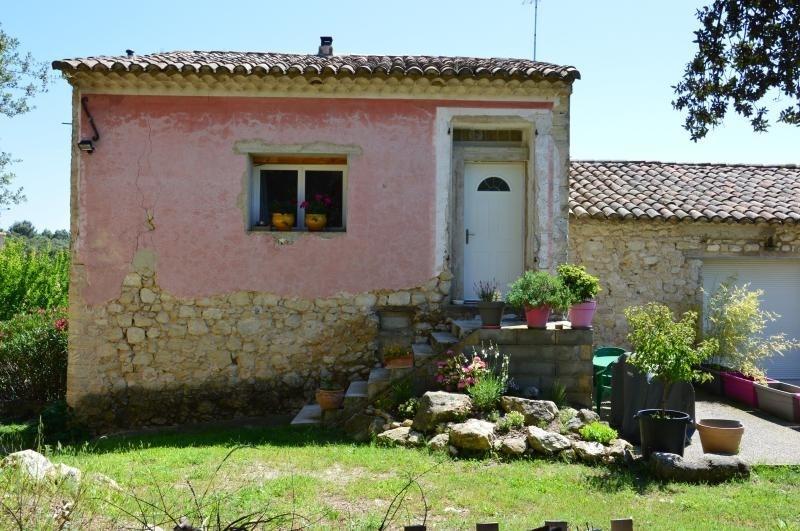 Vente de prestige maison / villa St pierre de vassols 761000€ - Photo 7