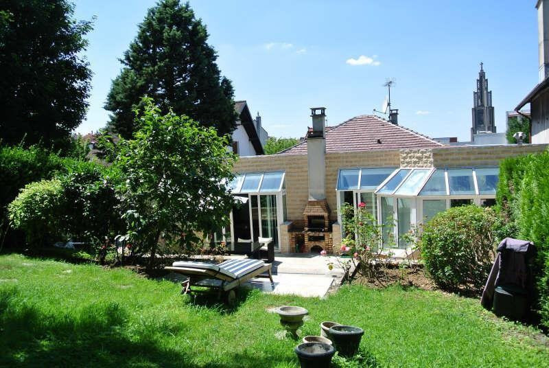 Vente maison / villa Le raincy 720 000€ - Photo 2