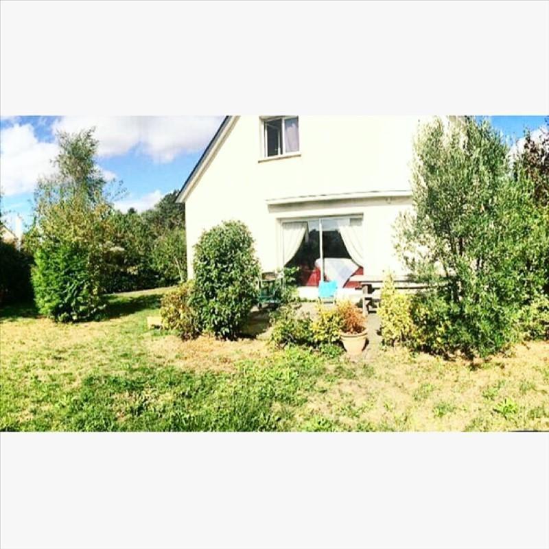 Vente maison / villa Authie 484000€ - Photo 3