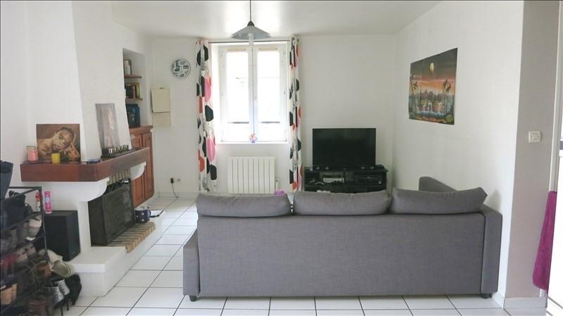 Sale apartment Varreddes 142500€ - Picture 3